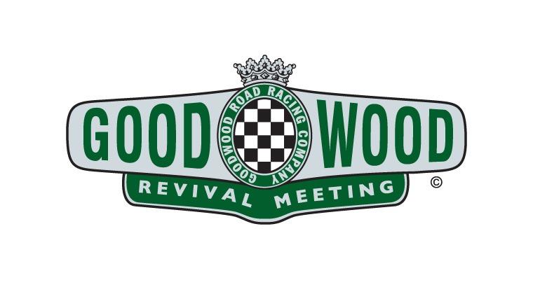 goodwood revival meeting logo