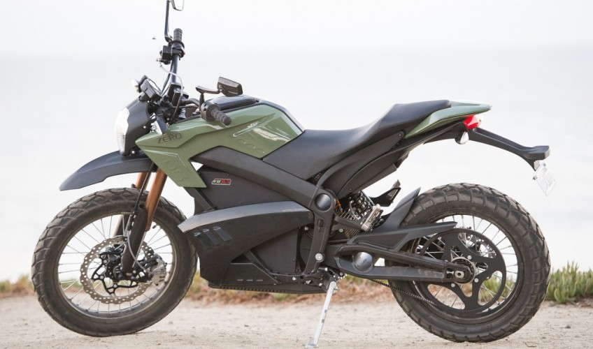 Could Electric Bikes Take Over The 125cc Class New Look